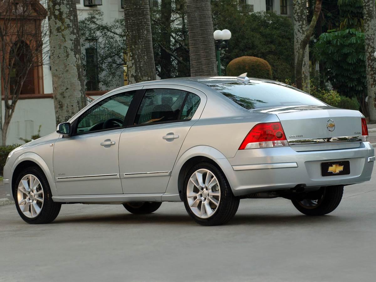 Chevrolet vectra 2009