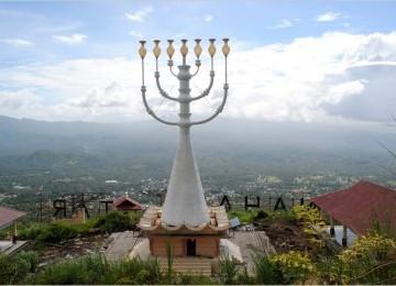 Sejarah Komunitas Yahudi di Indonesia
