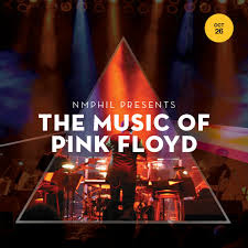 New Mexico Philharmonic - The Music Of Pink Floyd Saturday, 26 Oct 2019 @ 8:00 PM - Popejoy Hall