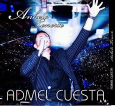 ADMEL CUESTA CANTANTE CRISTIANO