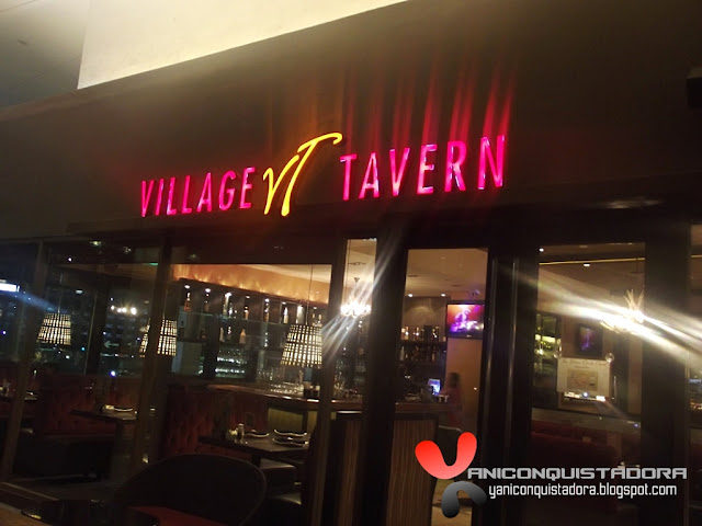 Village Tavern in Bonifacio High Street Central