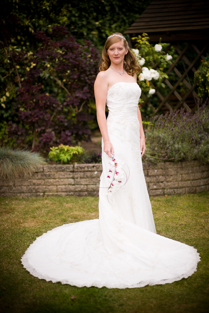 Howling Basset Wedding Photography Kent Wedding Photography At Rowhill Grange