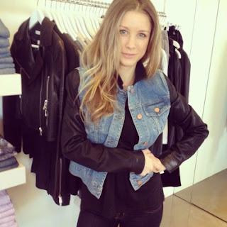 J Brands jacket 2013