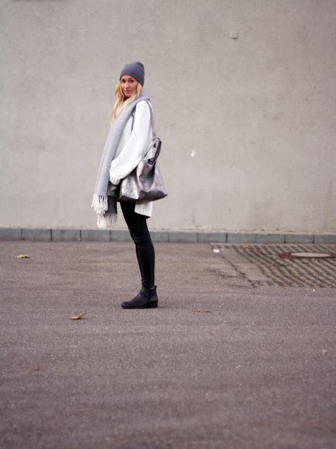 Winterlook Bloggerin Mona von Fleur et Fatale