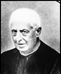 R. P. Don Félix Sardá y Salvany