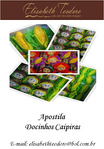Apostila Doces Caipiras