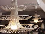 jak zrobić dizajnerskie lampy