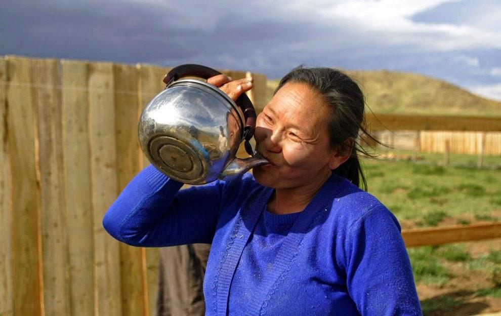 podróże motocyklowe do Mongolii i Azji