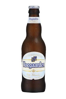 Hoegaarden no Botequim Informal