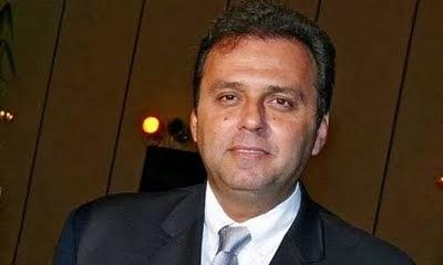 Natal: Carlos Eduardo Alves é o destaque político de 2013