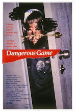 Maniaco (Dangerous Game) (1987)
