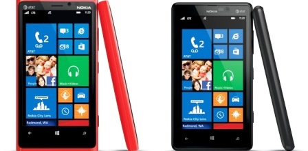 Lumia 920 Coming Soon Smartphone