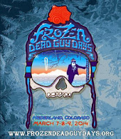 2014 Frozen Dead Guy Days