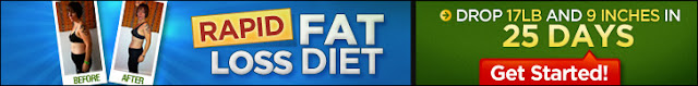 Rapid Fat Loss Diet