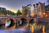Amsterdam @ Holland