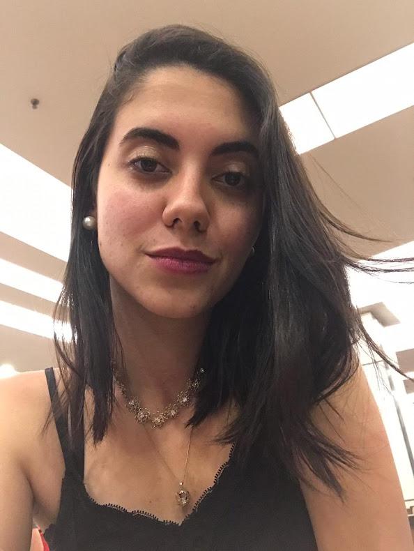 Gabriella Camilo