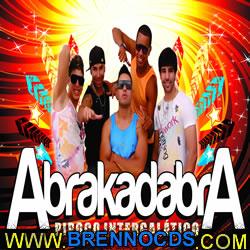 Abrakadabra   Ao Vivo Em Itabuna   CD Verão 2013 | músicas