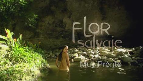 """Nuevos promos de """"Flor Salvaje"""""""