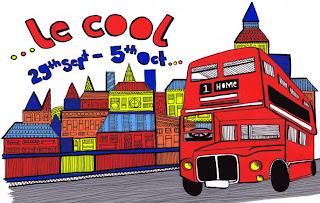 le cool,