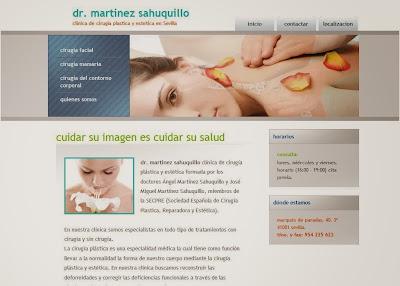http://clinicadoctormartinezsahuquillo.com/