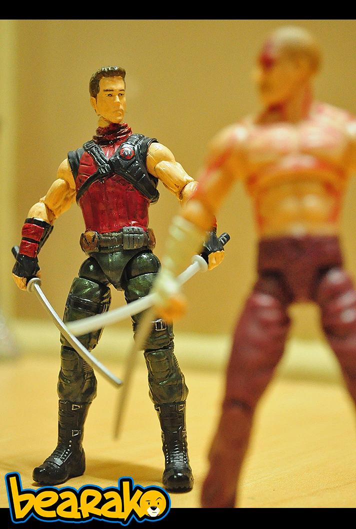 X Men Origins Deadpool Toy Bearako's Corner: TOY ...