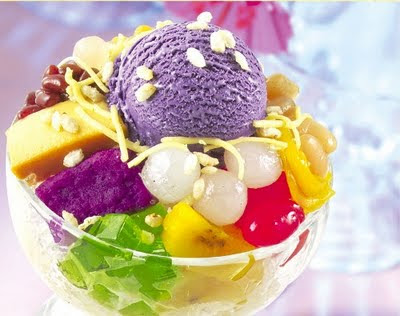 Pinoy foods halo halo recipe with pictures halo halo pictures forumfinder Gallery