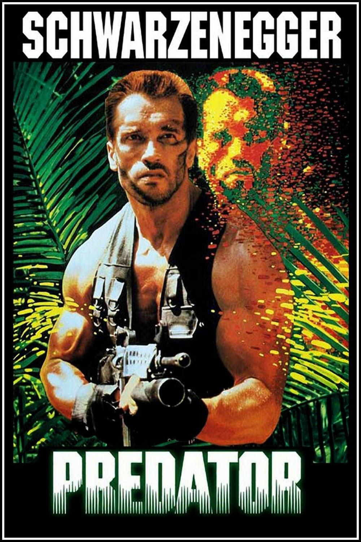 Predator (1987) DVDRip ταινιες online seires xrysoi greek subs