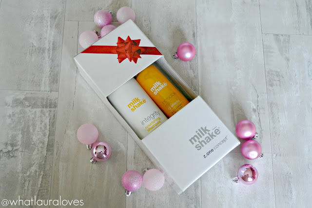 Christmas Gift Guide milk_shake Repair Duo Gift Set