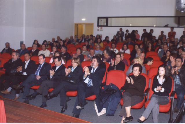 FOTOS DA ASSEMBLEIA GERAL