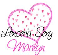 Lencería Sexy Marilyn