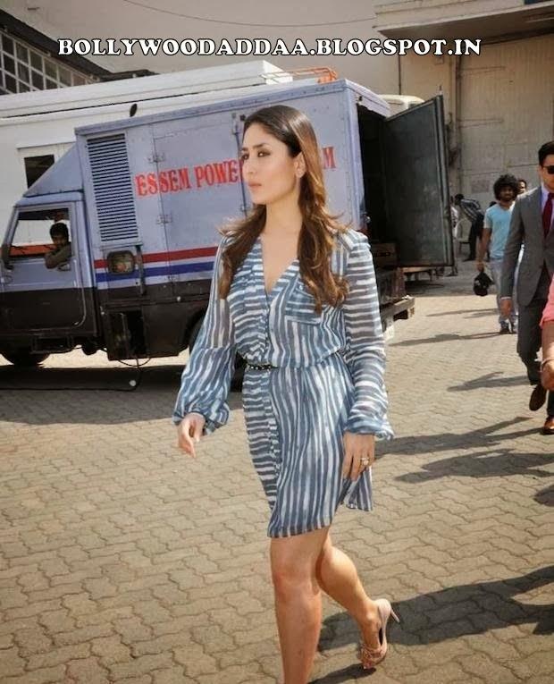 Kareena Kapoor hot thighs