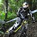 Piloto de Mountain Bike Downhill, Bernardo Cruz inicia temporada europeia neste fim de semana