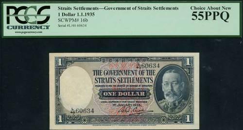 straits settlement