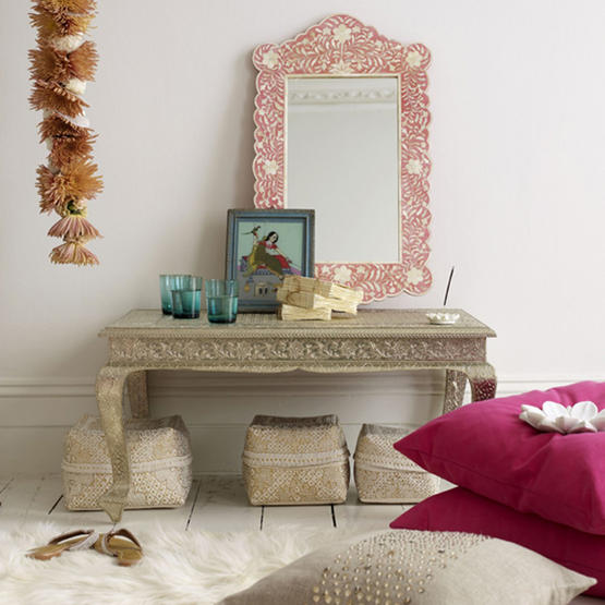 A touch of luxe april 2013 - Adorable moroccan decor style ...
