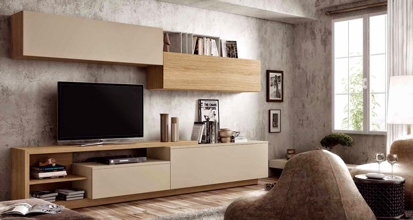 Muebles de salón y comedor - DISARYCOR - Carpintero en Granada, armarios a me...