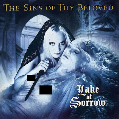 The Sins of Thy Beloved Lake of Sorrow (censored)