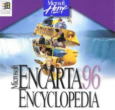 ... do Microsoft Encarta