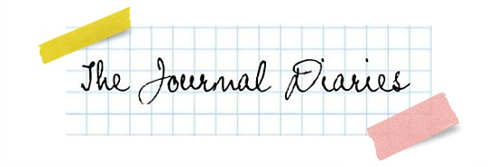 The Journal Diaries- Filofax for kids / Seaweed Kisses