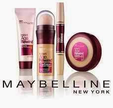 Buy Maybeline Beauty Products Upto 50% OFF : Buy To Earn