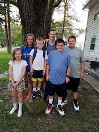 The Kiddo's Crew