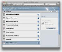 best ios office app quickoffice iWork