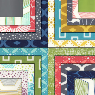 Moda SIMPLY STYLE Quilt Fabric by V and Co.