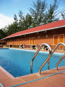 Cempaka Beach Lodge