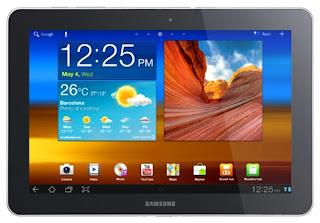 Samsung Galaxy P7510 Tab 10.1 32GB