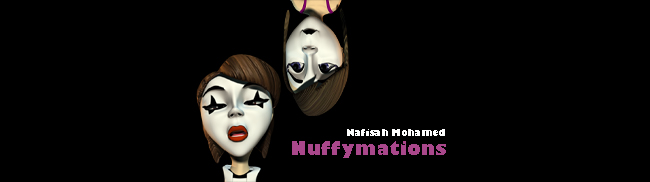 NuffyMations