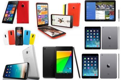 Ini Smartphone dan Tablet Baru yang Siap Diburu