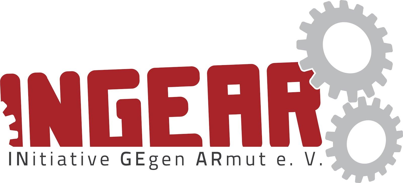 INGEAR - INitiative GEgen ARmut e.V.