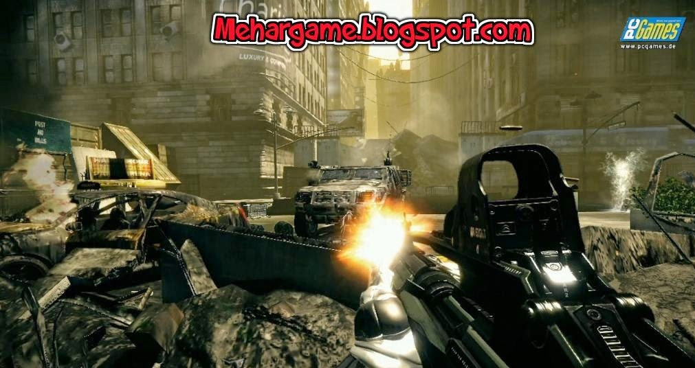 Download free crisis 2 full version pc game download free