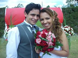 Humberto e Ana Claudia