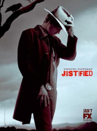 Justified S06 Season 6 Download